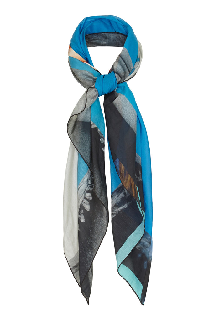 'Pareo - Not At the Beach' Scarf, Somos Libres