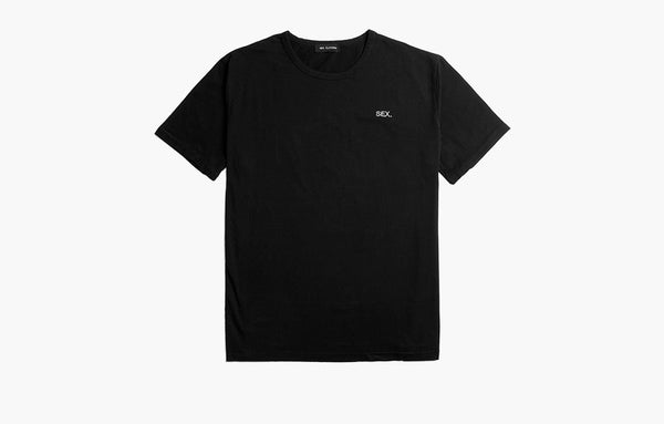 SEX. Clothing T-Shirt, Black