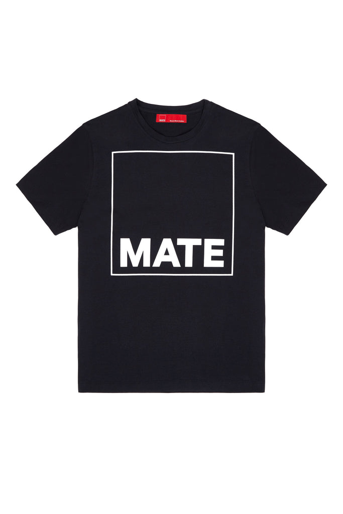MATE T-Shirt, Black