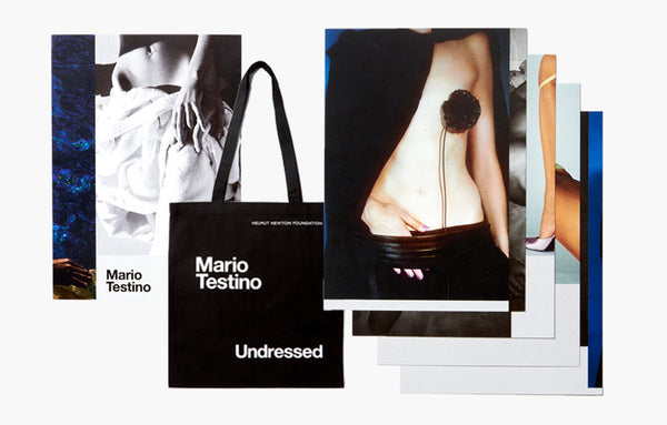 Undressed Merchandise