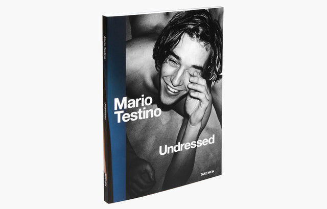 Undressed Catalogue, Taschen, 2017