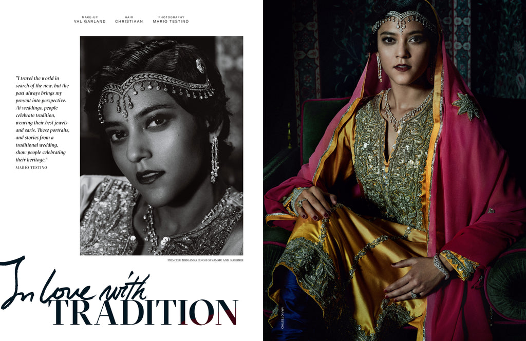 Vogue India, Condé Nast, May 2017