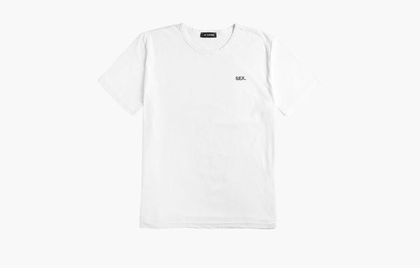 SEX. Clothing T-Shirt, White