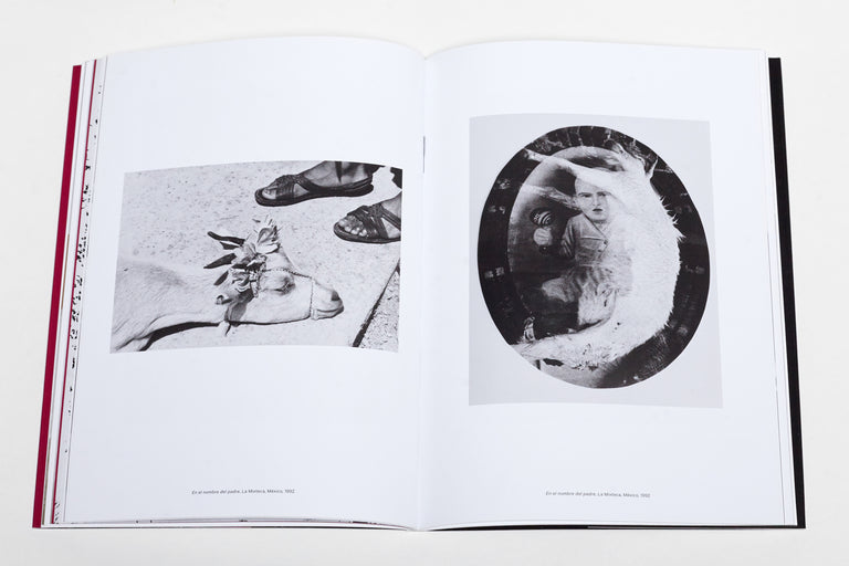 Graciela Iturbide Catalogue, MATE 2017