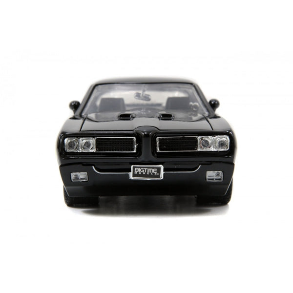 "1:24 Pontiac GTO ""The Judge"" (1969)"