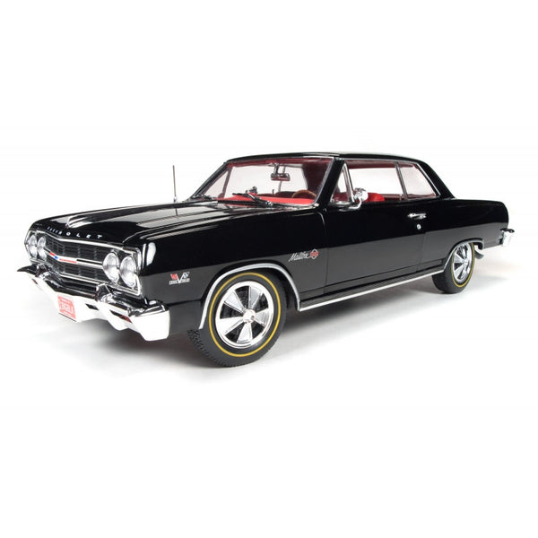 1:18 Chevrolet Chevelle Z-16 (1965) American Muscle by Auto World