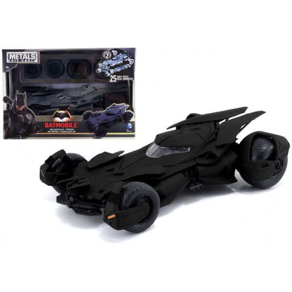 1:24 Batman v Superman Dawn of Justice Batmobile (2016) by Jada