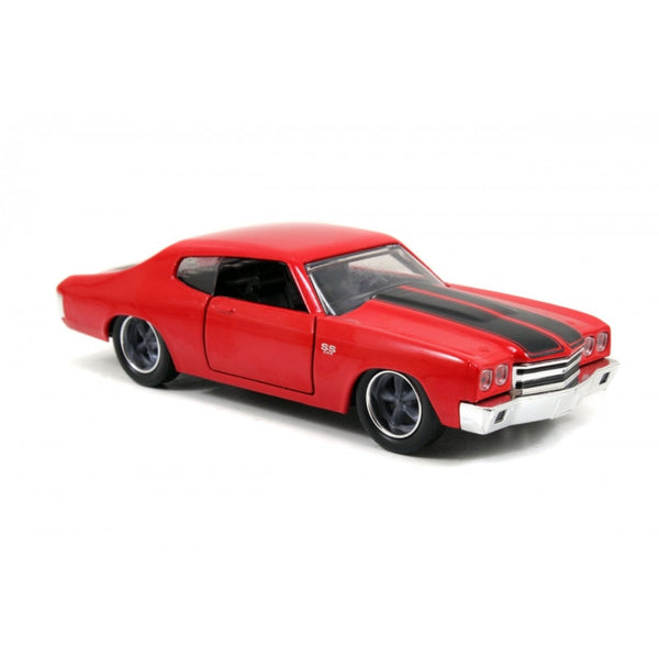 1:32 Chevrolet Chevelle SS (1970) Fast & Furious by Jada