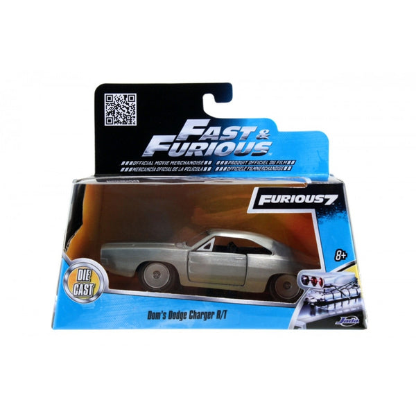 1:32 Dodge Charger R/T (1968) Fast & Furious by Jada