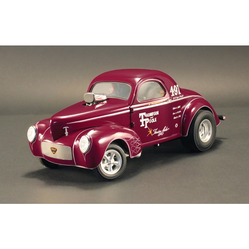 1:18 Jr. Thompson & Poole Gasser (1941) by ACME Trading Company
