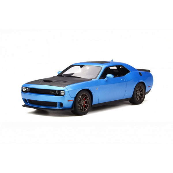 1:18 Dodge Challenger Hellcat (2017) from ACME Trading Company