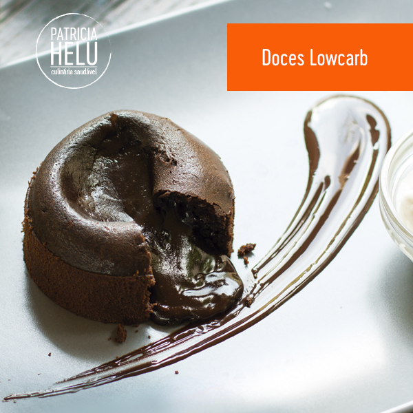 Apostila Doces Low Carb
