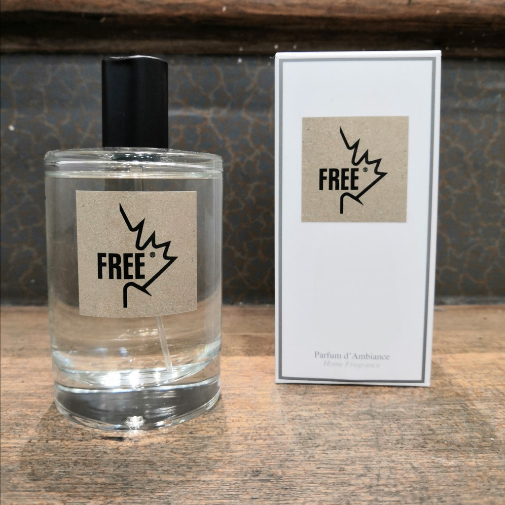 Copie de Parfum FREE FOR HUMANITY