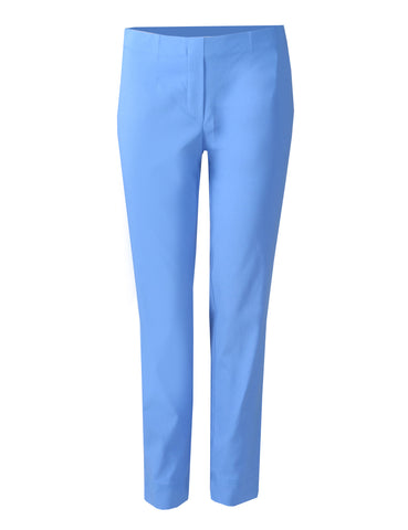 Moda Trousers - Blue