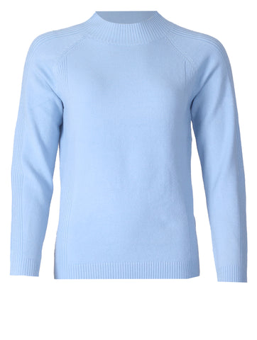 Crewneck - Bluebell