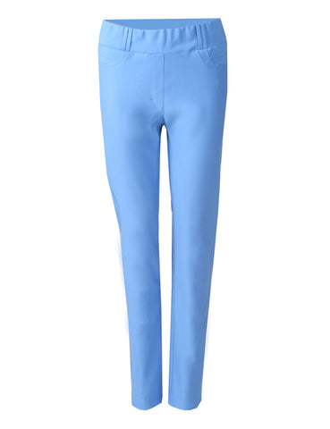 Kitty Trouser - Blue