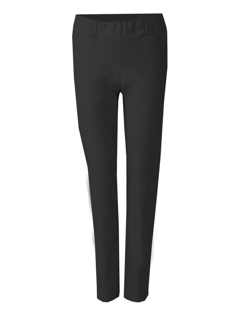 Kitty Trouser - Black
