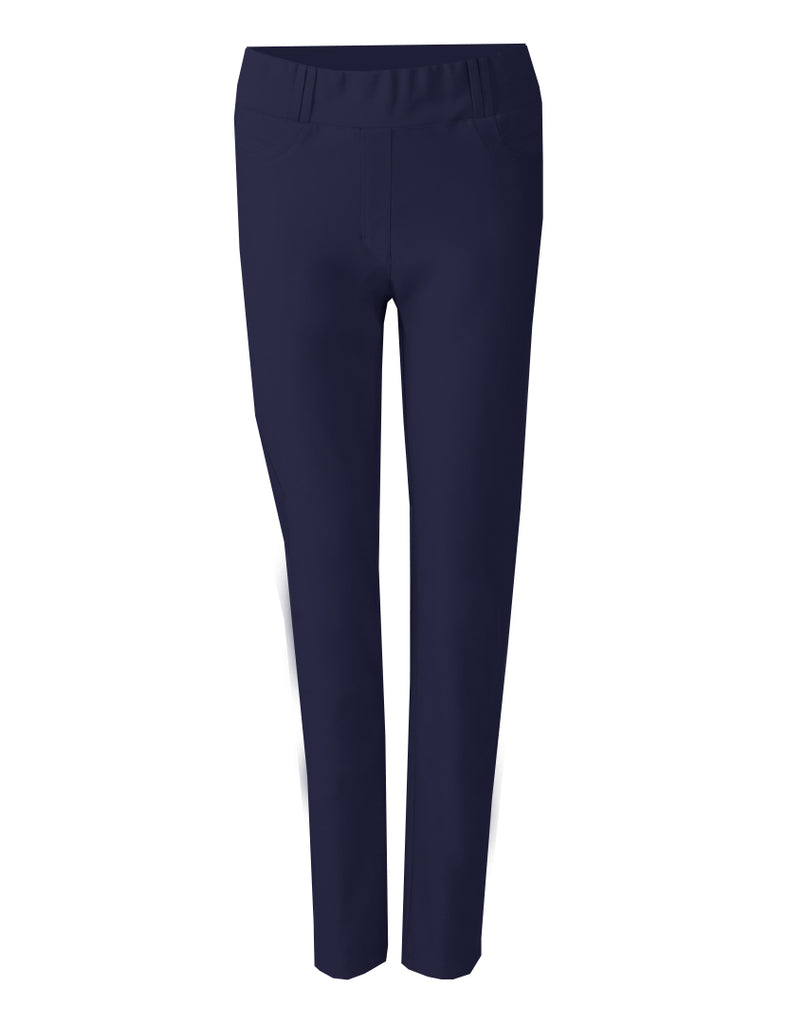 Kitty Trouser - Navy
