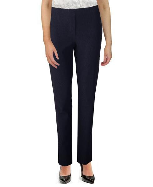 """Wonder Fit"" Lily Trousers - Navy"