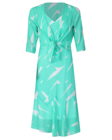 2 Piece Dress Set - Mint