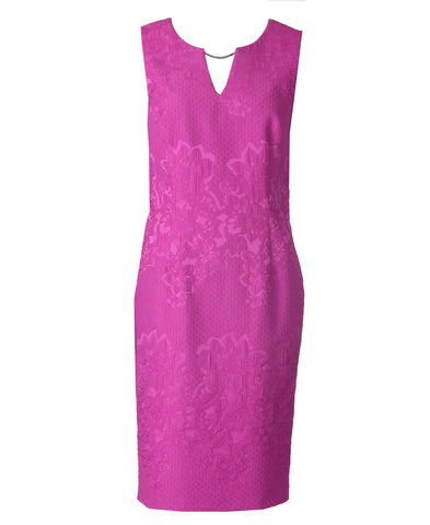 Sleeveless Dress - Purple