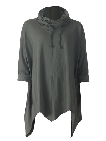 Cape Top- Khaki