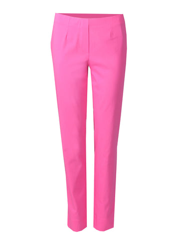 Short Moda Trousers - Pink