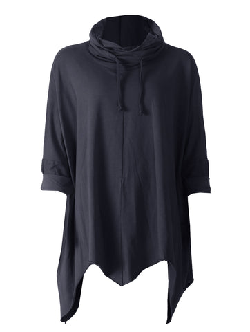 Cape Top- Black