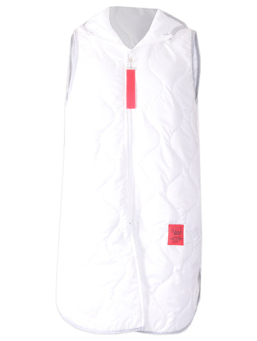 Gilet - Optic White