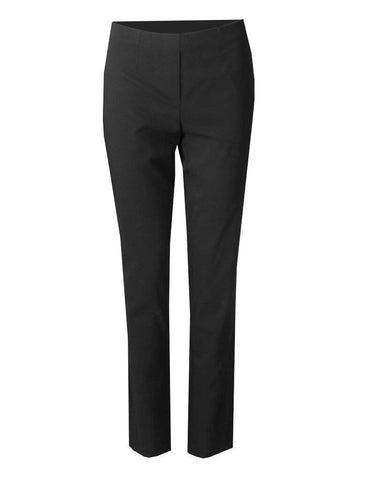 Black Moda Trousers