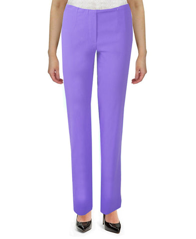 Short Moda Trousers - Lilac