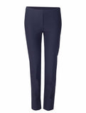 Wonder Fit Lily Trousers - Navy