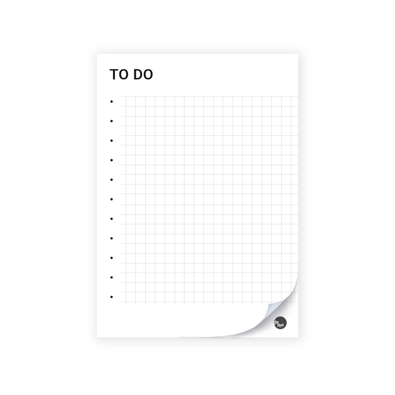 Matthis | To Do