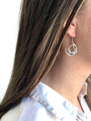 CLARA EARRINGS