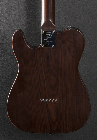 GEORGE HARRISON TELE ROSEWOOD UNIQUE PIECE