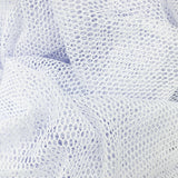 White Fishnet Extreme Bikini Stripper Outfit