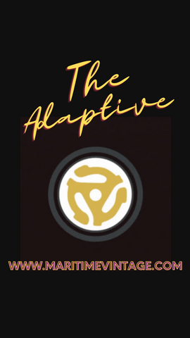 The Adaptive for Crypto Artists