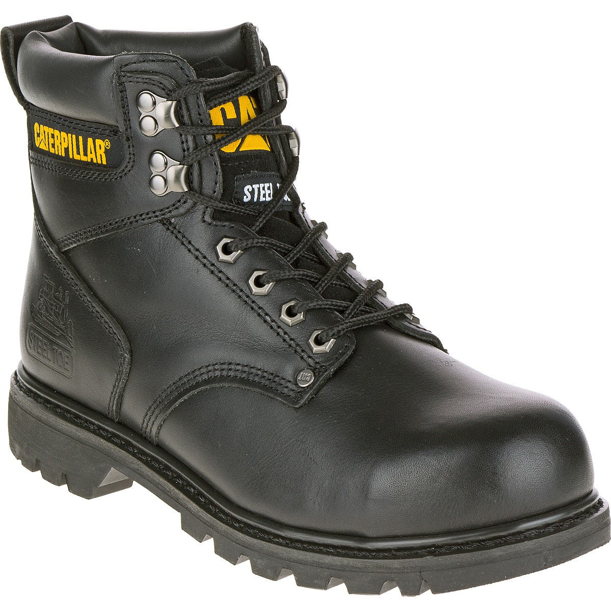 Second Shift Work Boot - Foot Paths Shoes