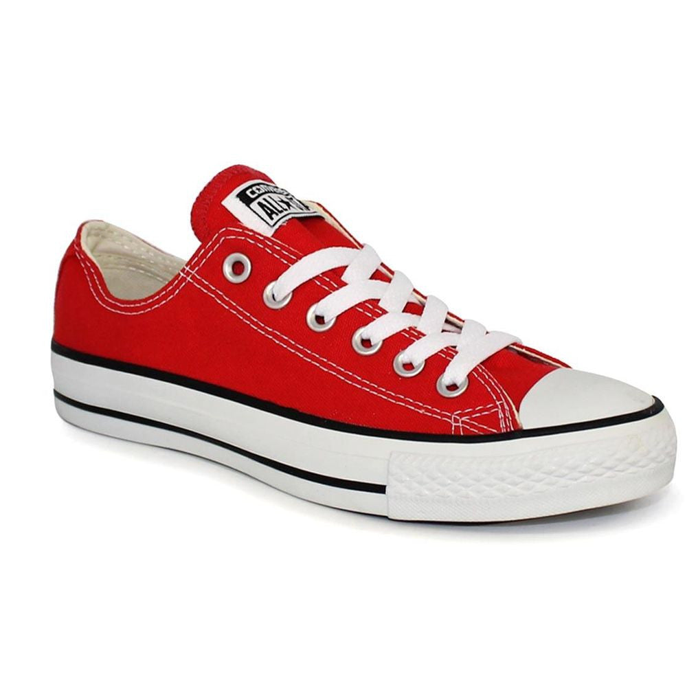 Converse Unisex Red Chuck Taylor All