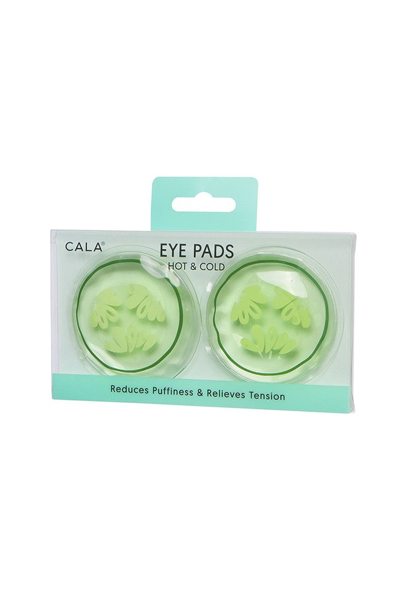 Cucumber Hot & Cold Eye Pads