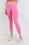 Bella Acid Wash Leggings