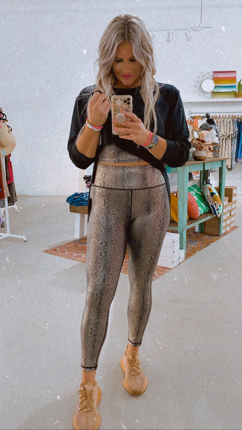 Copperhead Leggings