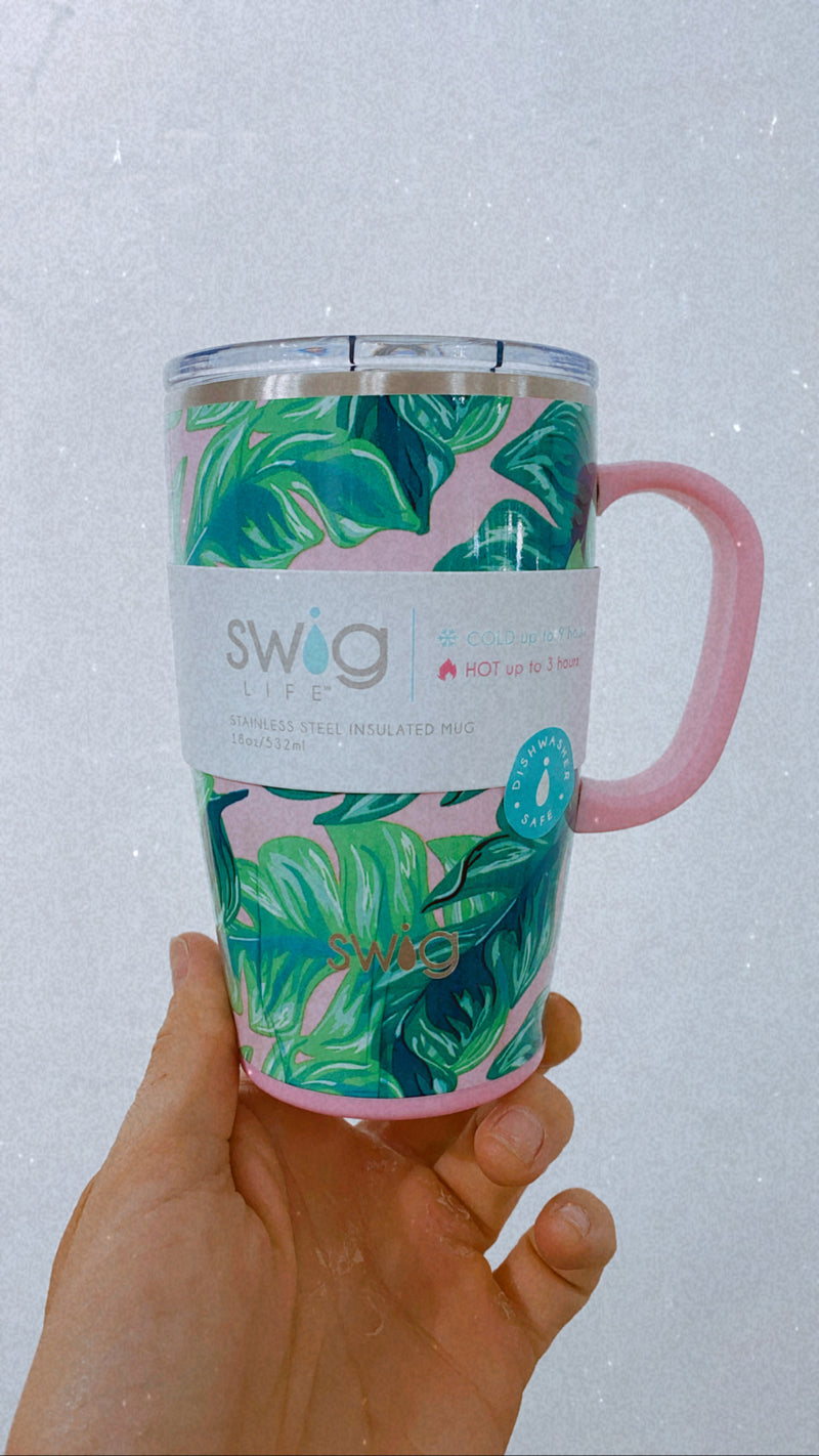 Swig Palm Springs Mug