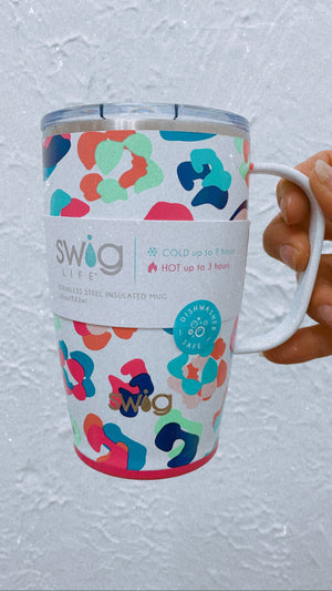 Swig Mug - Party Animal