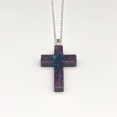 Cosmic Blackout Cross