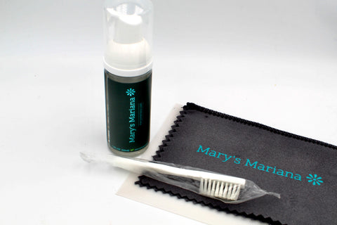 Mariana Jewelry Cleaning Kit