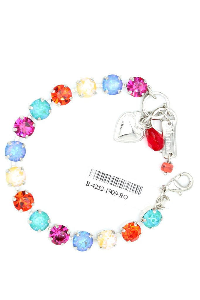 Poppy Collection Must Have Crystal Bracelet