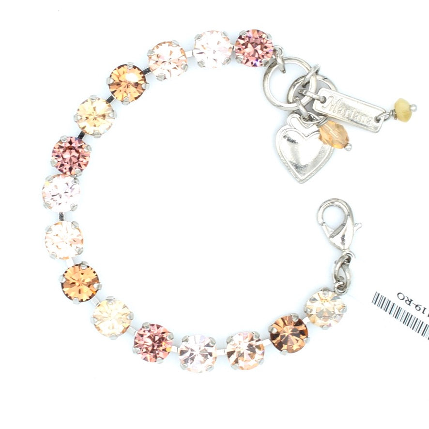 Meadow Brown Must Have Crystal Bracelet