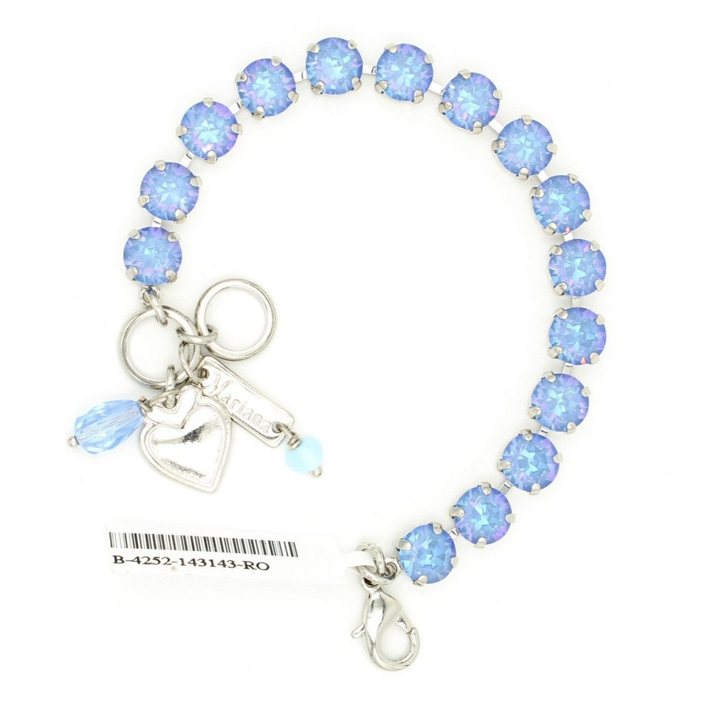 Ocean Sunkissed Must Have Crystal Bracelet