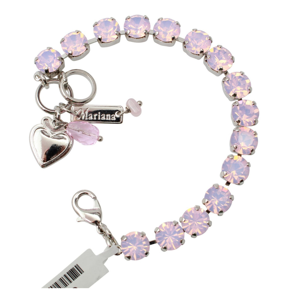 Rosewater Opal Must Have Crystal Bracelet